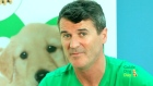 Roy Keane on guide dogs, late night clubbing and flying with Ferguson