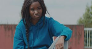 Karidja Touré in Girlhood: 'I hope other directors will see our film and will be more open to casting black actors'