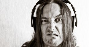 Does music help us to deal with cognitive dissonance? Photograph: Thinkstock
