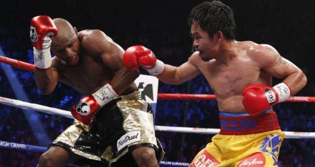 How Mayweather beat Pacquiao: A boxing aficionado's tactical