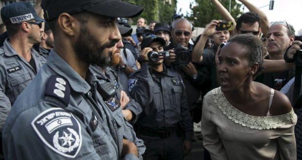 Картинки по запросу ethiopia vs israel racism
