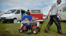 Vantastival: celebrating the campervan lifestyle and more