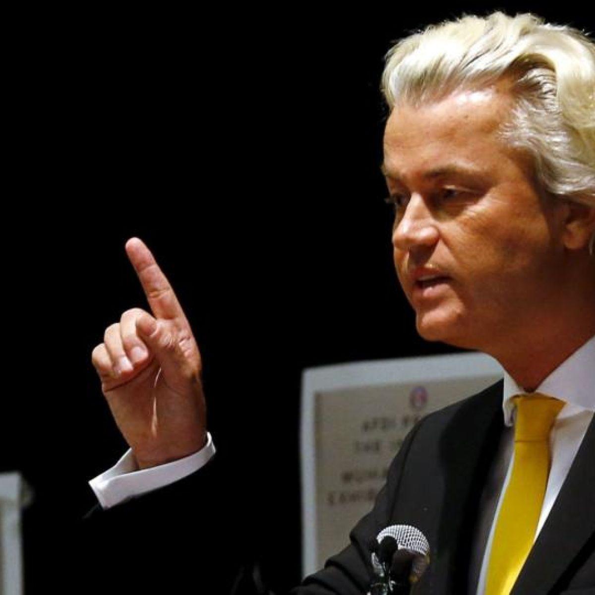 Dutch Deep Thinker Says Like Minded Elites Must Oppose