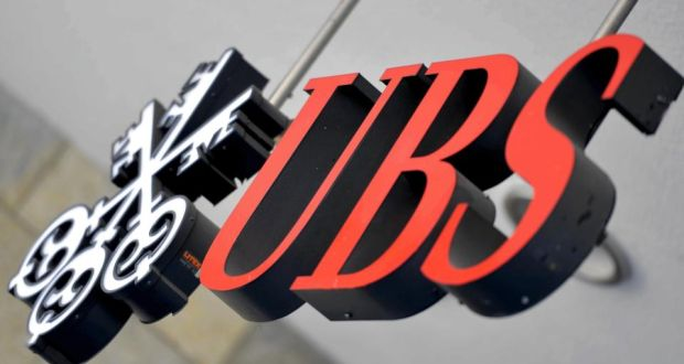 Swiss bank UBS close to deal on forex rigging allegations