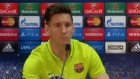 Messi ready for Pep's Bayern Munich