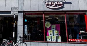 Argos pays an annual rent of €300,000 per annum for its Kilkenny store