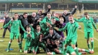 Ireland's future internationals prepare for U17 Euros