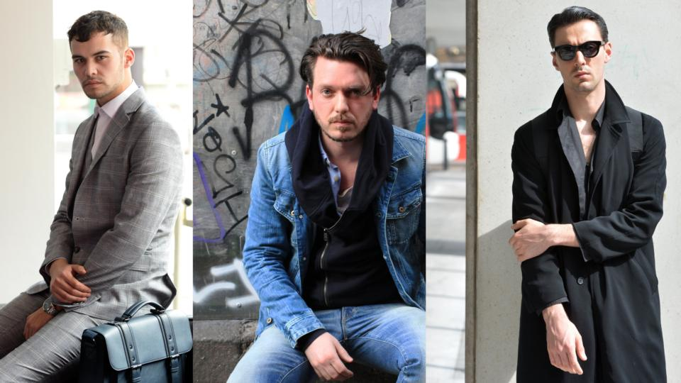 Men S Fashion Tribes Which Group Do You Fall Into