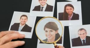 Make it easier for recruiters to find you