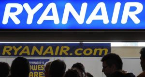 Ryanair has agreed a deal with online distributor, Sabre, that will allow the airline to sell tickets to travel agents and corporations connected to the technology company's system