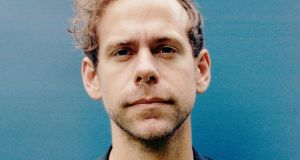 Bryce Dessner, guitarist and composer, who is looking forward to 'new encounters' at Sounds from a Safe Harbour festival