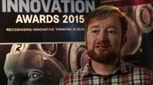 Innovation Awards 2015 - Creative Industries Finalist: The Creativity Hub