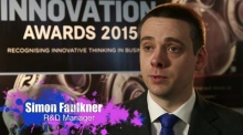Innovation Awards 2015 - Agri-Food Winner: Ocean Harvest Technology