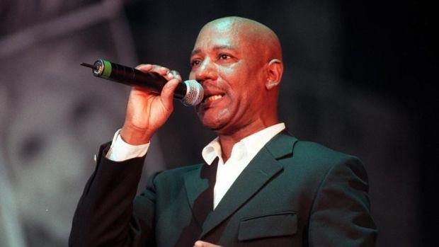 Hot Chocolate Frontman Errol Brown Dies Of Liver Cancer