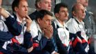A new book has claimed Graham Taylor was told not to pick too many black players while in charge of England. Photograph: Getty
