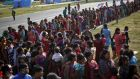 Letter from Nepal: it is the women who suffered most