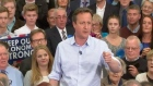 Cameron v Miliband: a last call to voters
