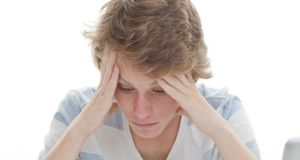 Ask the Expert: Exam stress is overwhelming my anxious son