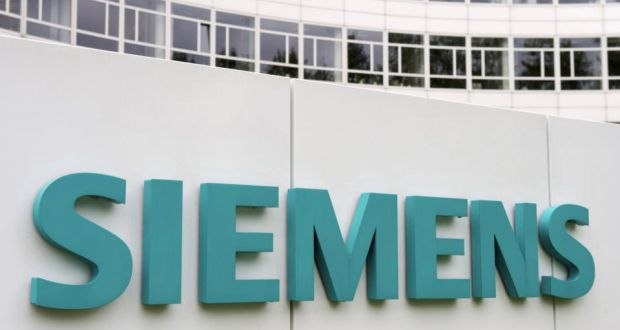Siemens misses profit expectations on weakness within energy business