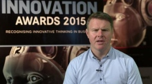 Innovation Awards 2015 - Bioscience Winner: Embo Medical