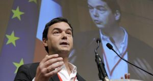 "Thomas Piketty: ""Euro zone finance ministers have been meeting every other week for the past four months to discuss Greece, and nobody knows what they've done or what they are talking about. We are just losing time."""