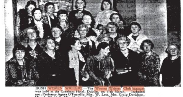 womens groups dublin