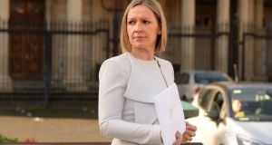 The byelection on May 22nd will be the first electoral test of the new party, which is led by Lucinda Creighton. Photograph: Cyril Byrne/The Irish Times