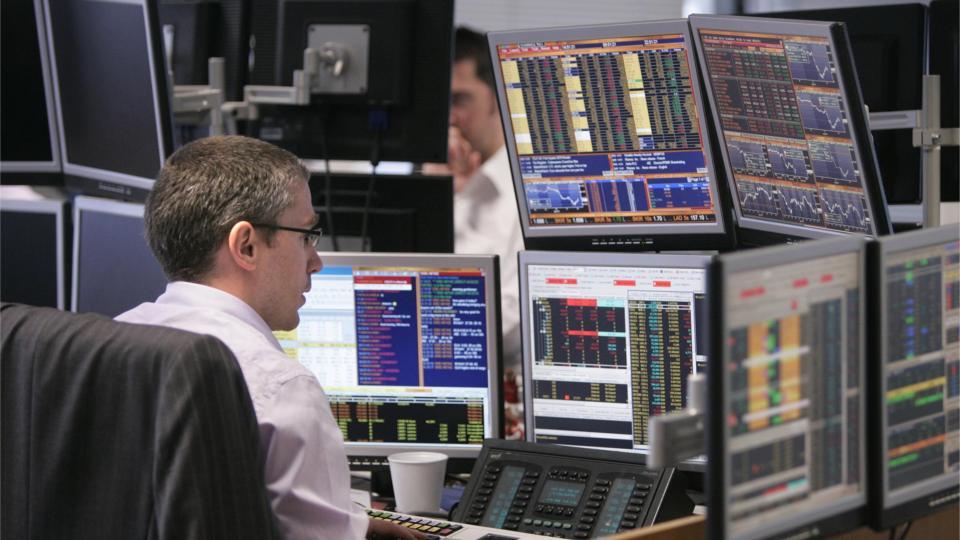 goodbody stockbrokers dublin careers