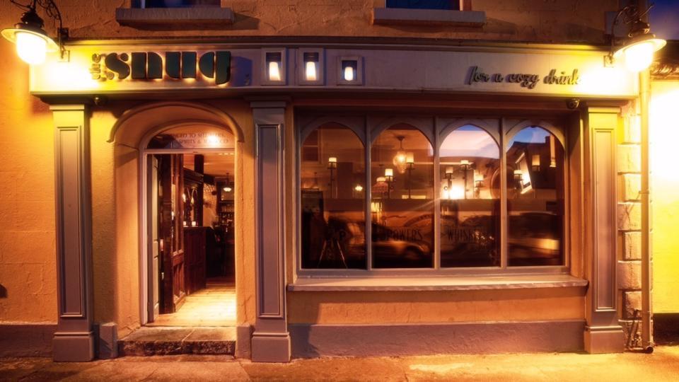 Barfly: The Snug, Skerries, Co. Dublin