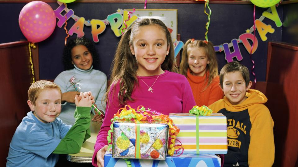 Cut The Cost Of Childrens Birthday Parties And Get Your Life Back - Childrens birthday parties drogheda