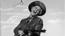 The Yes Woman: Did Calamity Jane have borderline personality disorder?
