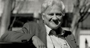 After Oxford, Richard Adams joined the civil service, rising to become assistant secretary in the department of environment. Trivia fans should note that Adams was a co-author of the Clean Air Act (1968). Photograph: Getty Images