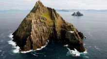 Best Day Out in Ireland: 'Riveted by Skellig Michael's rugged presence'