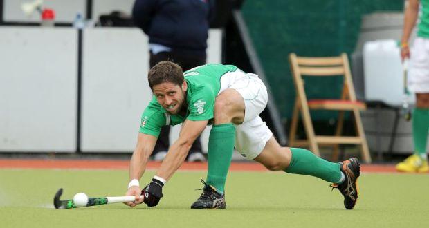 Germany defeat Ireland in men's senior hockey international