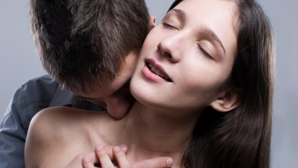 Menopause and libido
