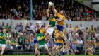 <b>CLARE</b><p> <b>Manager: </b>Colm Collins (2nd season). <b>Titles: </b>Munster 2 (1992), All-Ireland 0. <b>2015 league: </b>Lost three times and came sixth, preserving Division Three status. <b>Odds and Ends: </b>All-Ireland 300 to 1, Munster 40 to 1. <b>Bookies say: </b>Munster semi-final and second round qualifiers. <b>Bookies said in 2014: </b>Munster semi-final and second round qualifiers. <b>2014 championship: </b>Lost Munster semi-final to Kerry 1-13 to 1-17 and qualifier R3 to Kildare, 0-12 to 0-13. <b>Next up: </b>v Limerick, Cusack Park, May 23rd. <p><b>Prospects</b><p> A mixed season ended up with Division Three status preserved but after a mid-season wobble. They have benefited from trickle of refugees from the hurling squad and also from the capital, with former Dublin panellists Shane McGrath and, this season, Kilmacud club All-Ireland winner Pat Burke. The defence is vulnerable – no team conceded more goals in the league – but there is quality in attack where former hurling All Star Podge Collins lines out. <p><b>Key player</b><p> In an evolving team, captain Gary Brennan is a colossal influence at centrefield both as a leader and taker of scores.