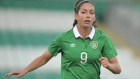 Fiona O'Sullivan on her Irish roots and Euro qualifiers