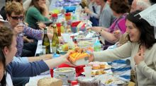 How to set up a street feast in your neighbourhood