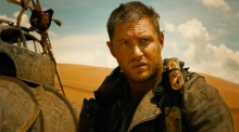 The Irish Times Film Show: Mad Max: Fury Road & The Tribe