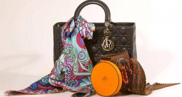 Bag Dior, Celine and Louis Vuitton for rock bottom prices