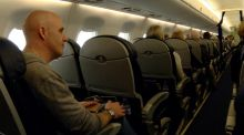 Fear of flying: how to rid yourself of those flight terrors