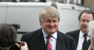 Counsel for businessman Denis O'Brien told the High Court on Friday it was not for RTE to decide the issue of confidentiality of information.