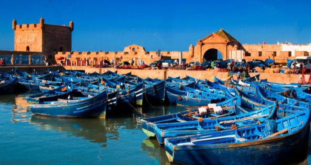 Image result for ESSAOUIRA MOROCCO