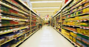 Big trolleys and long aisles: sneaky sales techniques
