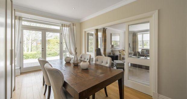 designer bungalow with garden studio in co kildare for 450000