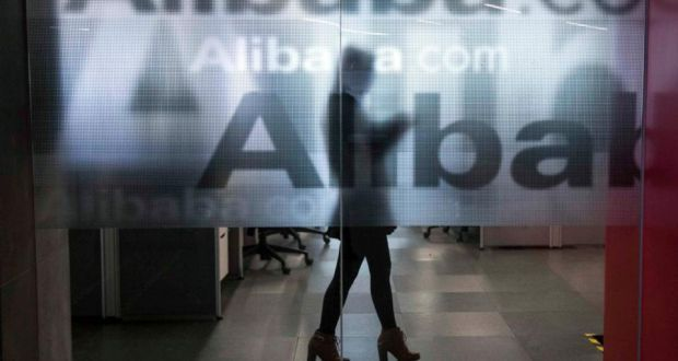 12cbbe366be Alibaba reject claims it facilitates sale of counterfeit goods