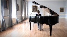 Young international pianists ready for Dublin