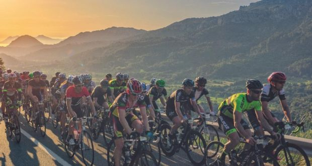 The Life Cycle Pedalling 312km In Mallorca An Island Of Hills