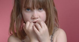 Ask the expert: My little girl can't stop biting her nails