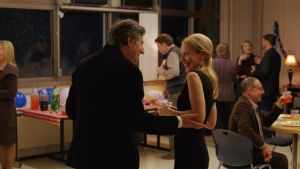 Muffled: Gabriel Byrne and Amy Ryan in Louder Than Bombs